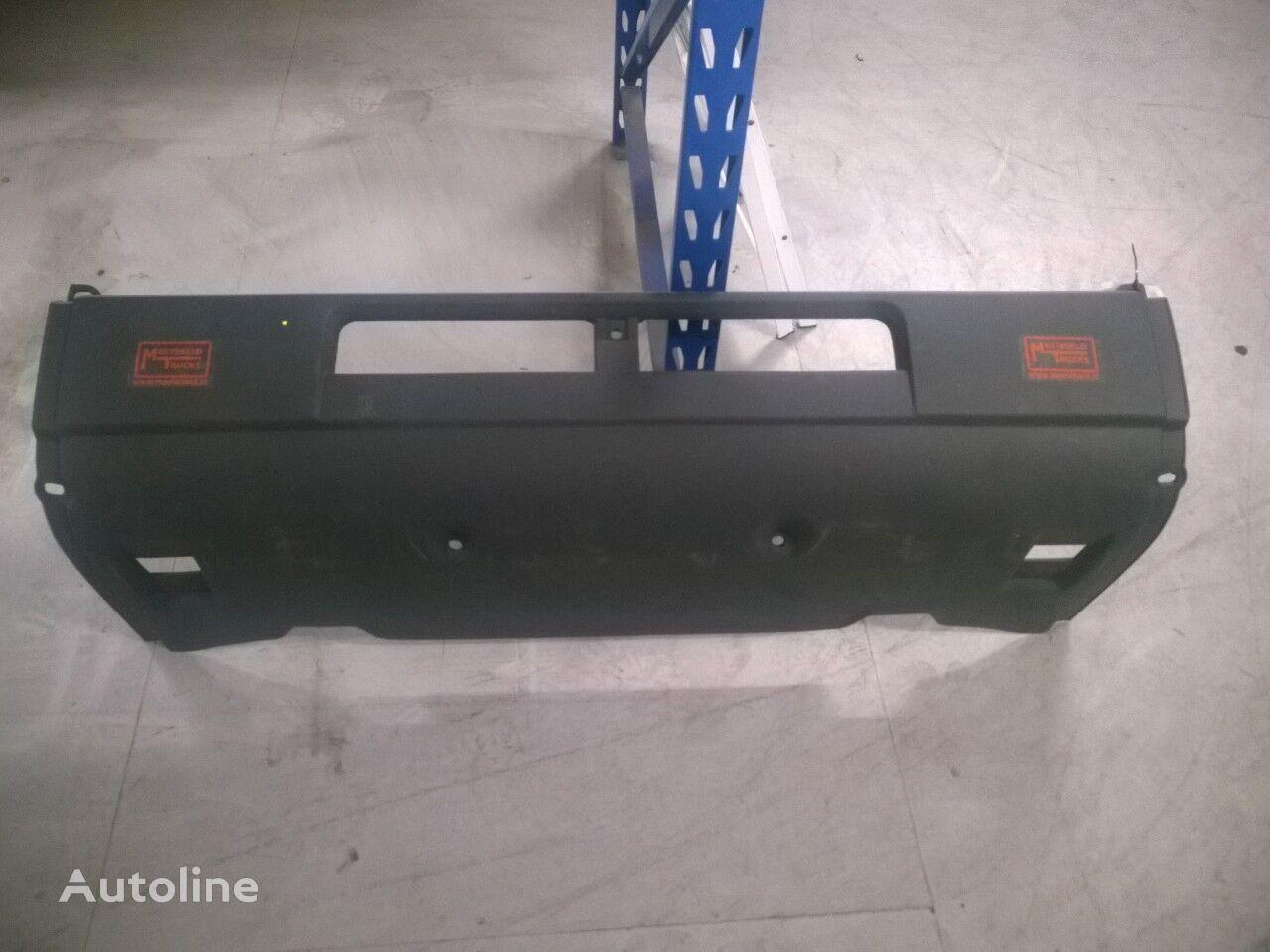 nieuw Bumperdeel midden bumper voor SCANIA Bumperdeel midden truck