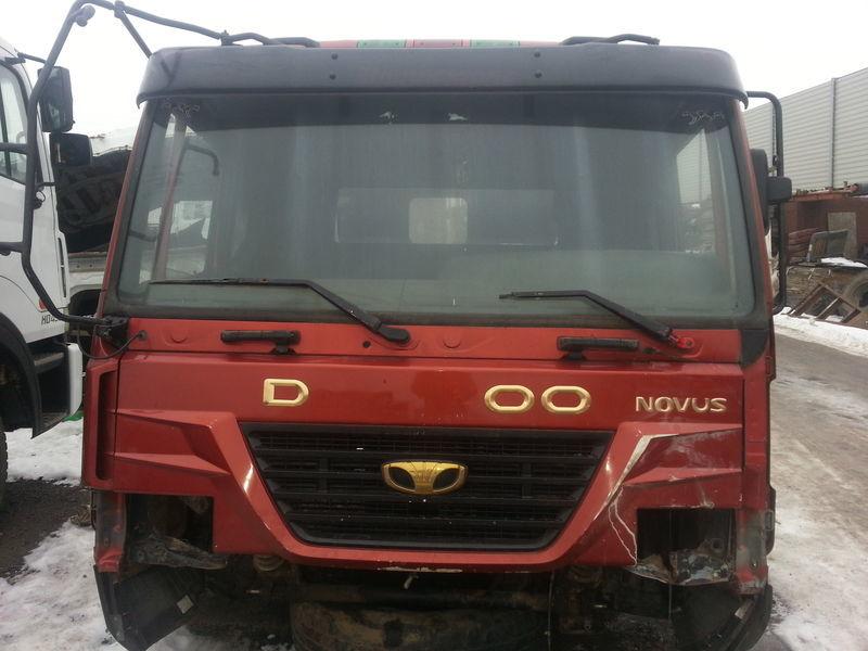 cabine voor DAEWOO ULTRA NOVUS vrachtwagen