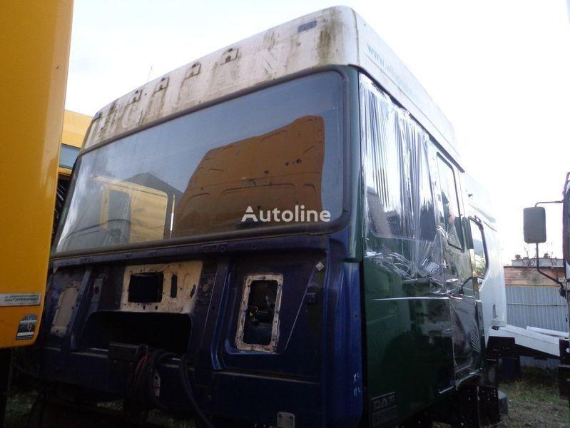 DAF cabine voor DAF XF vrachtwagen