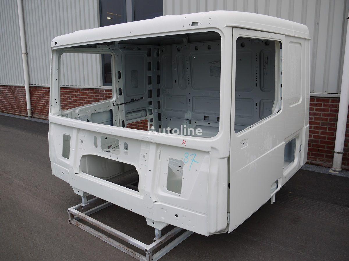 cabine voor DAF XF105 COMFORT CAB trekker