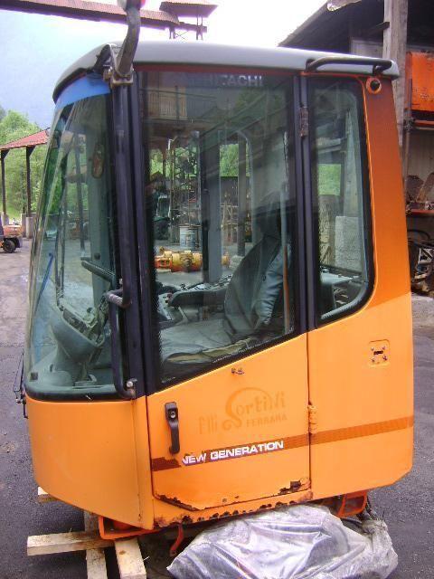cabine voor FIAT-HITACHI W 230 wiellader