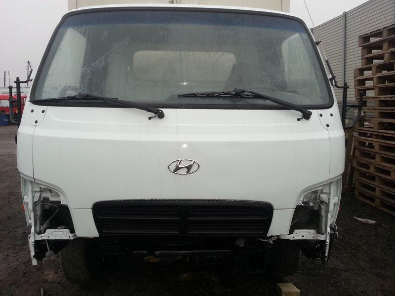 HYUNDAI cabine voor HYUNDAI HD72 vrachtwagen