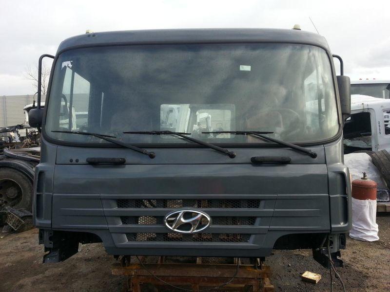 cabine voor HYUNDAI HD 170 250 270 370 450 500 vrachtwagen