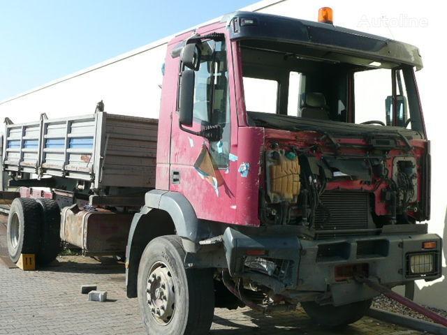 IVECO cabine voor IVECO Trakker  Cursor 190-410 BJ. 2003 vrachtwagen
