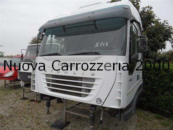 IVECO CABINA STRALIS AS 1/S 480 cabine voor IVECO Cabina larga - 1^ serie vrachtwagen