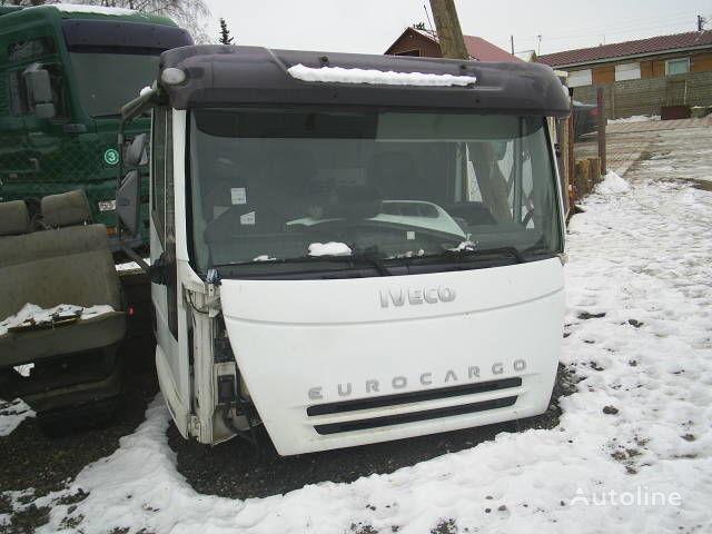 iveco cabine voor IVECO EURO CARGO 75E17 truck