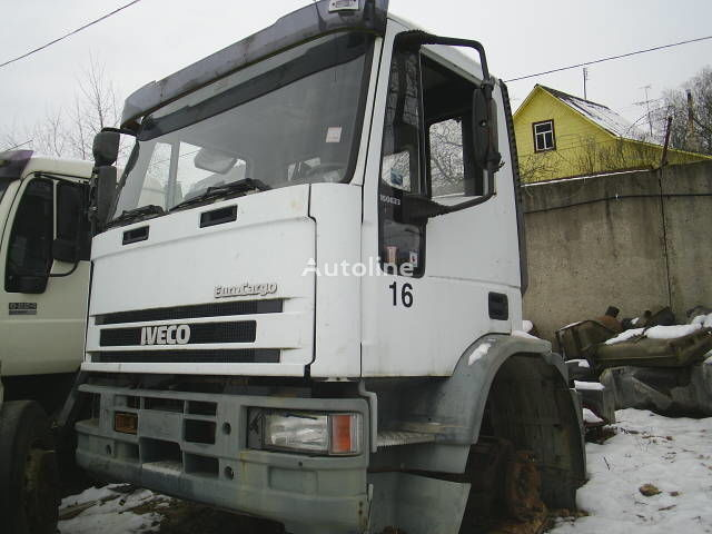 cabine voor IVECO EUROCARGO 100E18 truck