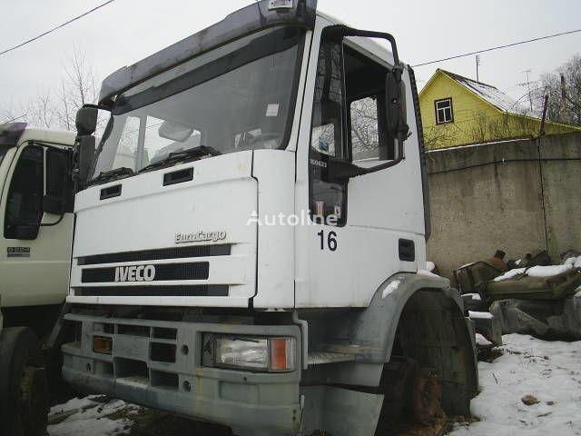 cabine voor IVECO EUROCARGO 75E14 truck