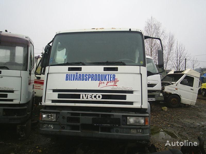 cabine voor IVECO EUROCARGO150E23 truck