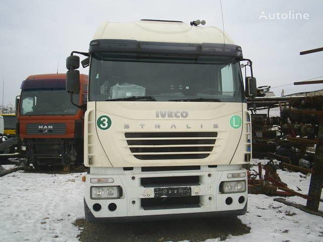 cabine voor IVECO STRALIS 440E43 truck