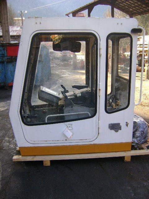 Cab LIEBHERR cabine voor LIEBHERR 942 Cab graafmachine