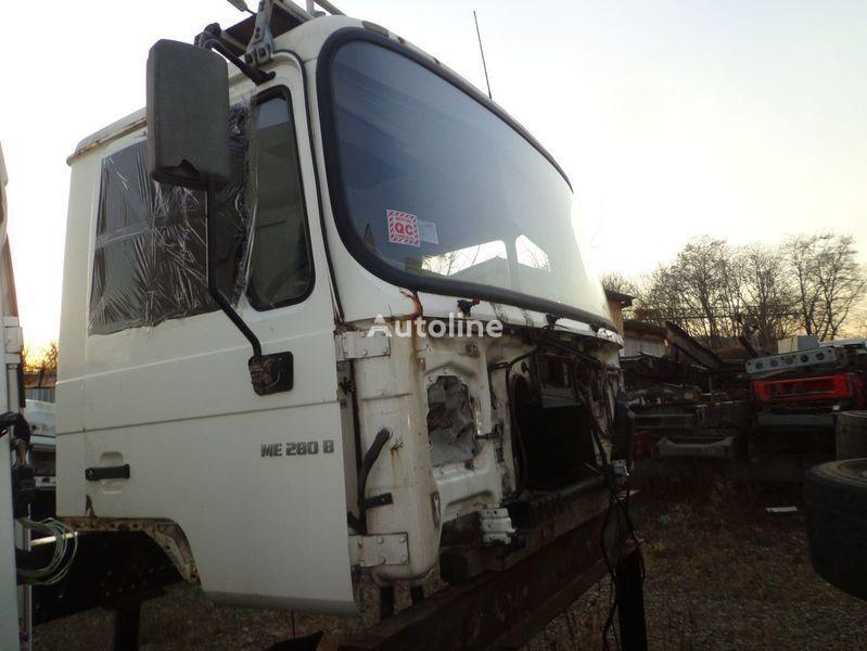 MAN cabine voor MAN ME vrachtwagen