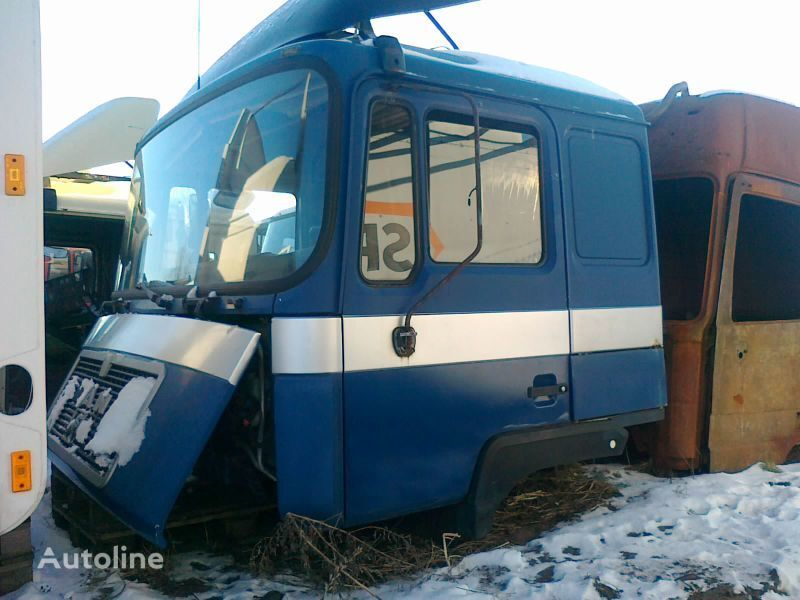 MAN cabine voor MAN F90 szeroka sypialna 3000 zl. netto vrachtwagen