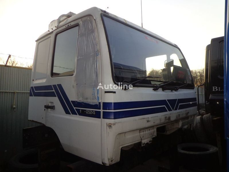 cabine voor MAN 18 vrachtwagen
