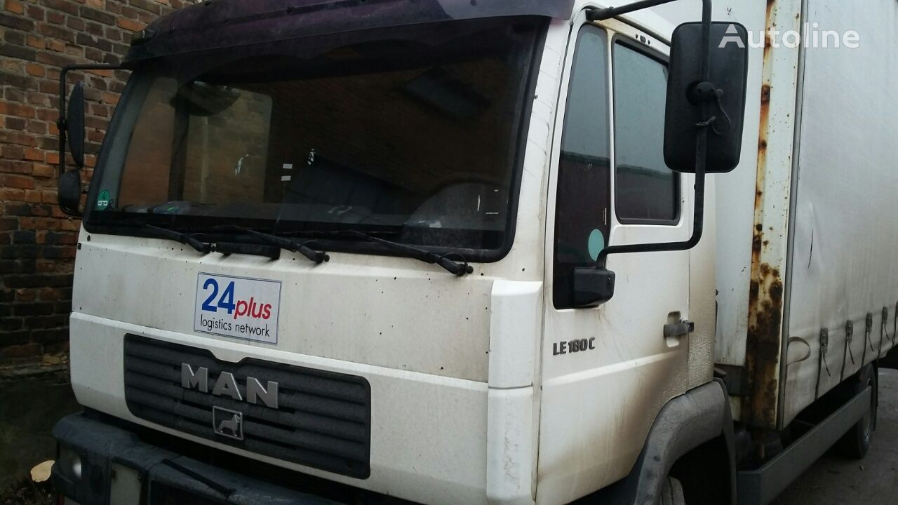 Man L2000 kabiny MAN L2000 M2000 TGL cabine voor MAN L 2000 vrachtwagen