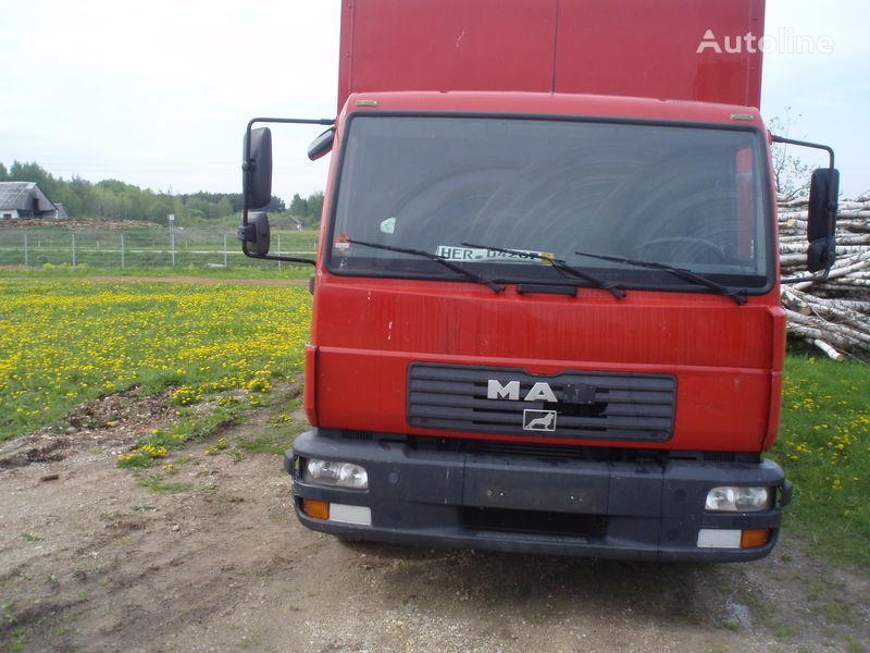 cabine voor MAN L 2000 C truck