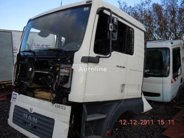 cabine voor MAN TGA vrachtwagen