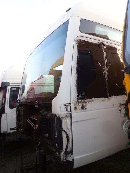 cabine voor MAN TGA truck
