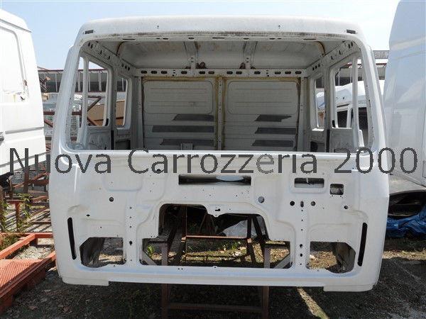 MERCEDES-BENZ cabine voor MERCEDES-BENZ Serie 385 vrachtwagen