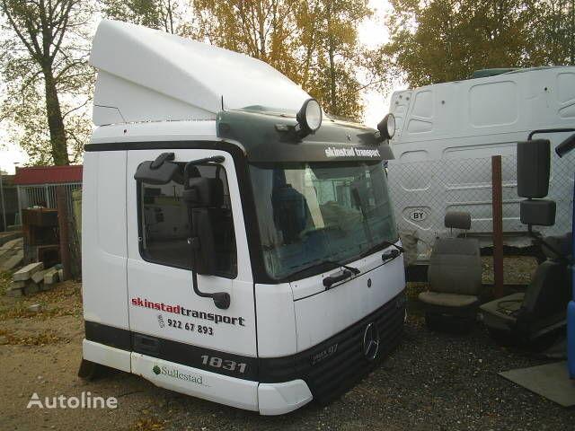 MERCEDES-BENZ cabine voor MERCEDES-BENZ ACTROS vrachtwagen