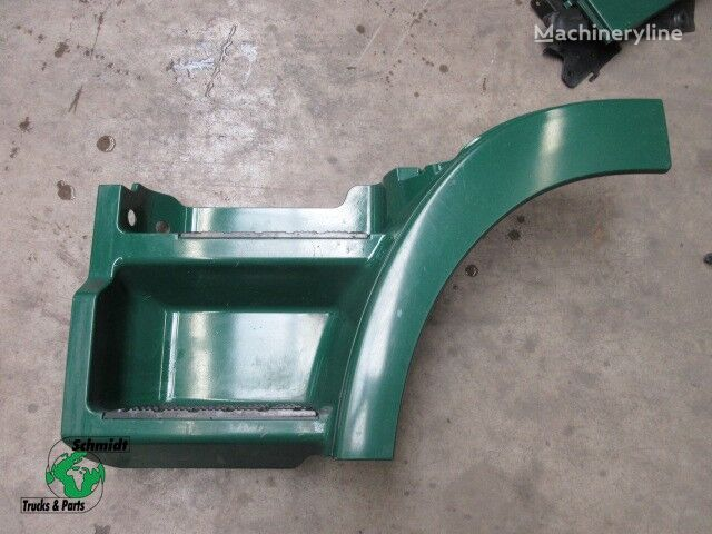 MERCEDES-BENZ cabine voor MERCEDES-BENZ A 943 666 14 01 Opstap (Links) graafmachine