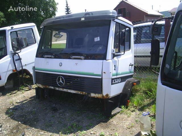 cabine voor MERCEDES-BENZ 1324 truck