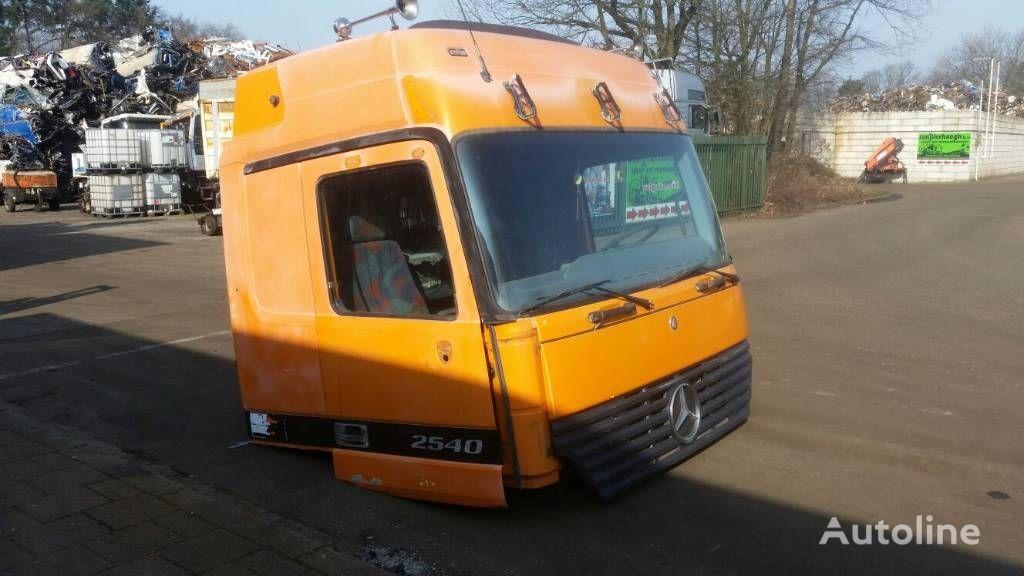 cabine voor MERCEDES-BENZ 2540 vrachtwagen