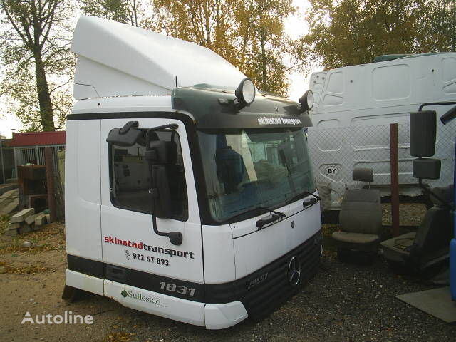 cabine voor MERCEDES-BENZ ACTROS vrachtwagen