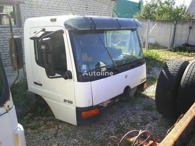 cabine voor MERCEDES-BENZ ATEGO 817 truck