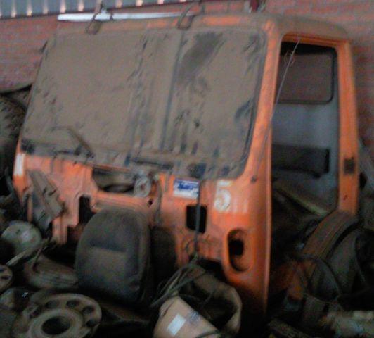 MERCEDES-BENZ cabina SK cabine voor MERCEDES-BENZ 1835 3534 vrachtwagen