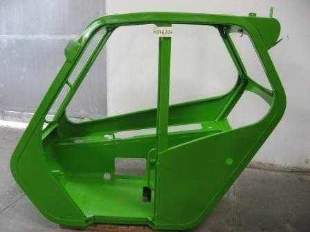 Merlo pro modely KS, KT cabine voor MERLO wiellader