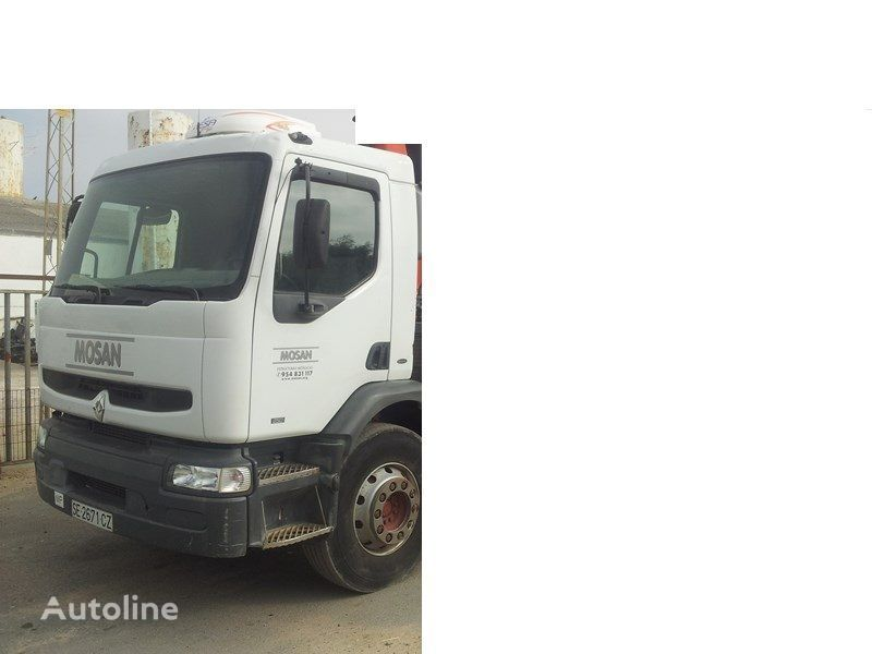 s kondicionerom cabine voor RENAULT PREMIUM truck