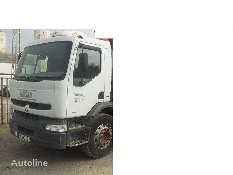RENAULT s kondicionerom cabine voor RENAULT PREMIUM vrachtwagen