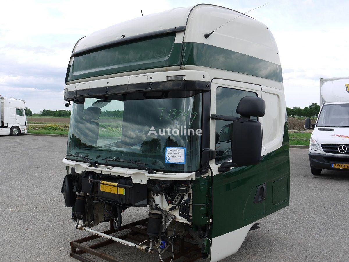 cabine voor SCANIA SC-R CR-19 TOPLINE truck