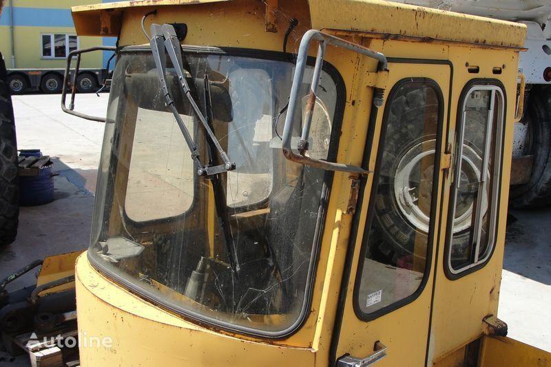 cabine voor VOLVO BM4600 wiellader