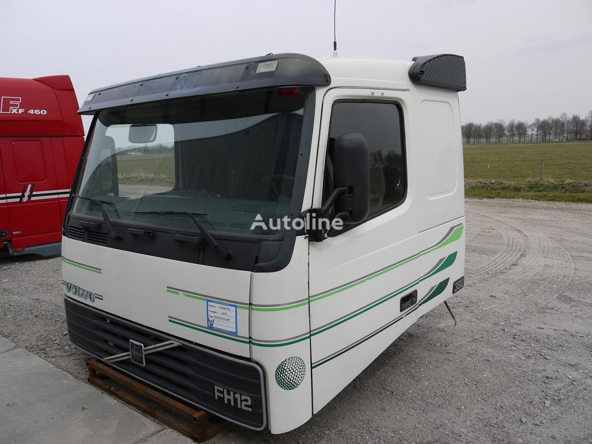 cabine voor VOLVO FH-12 SL truck