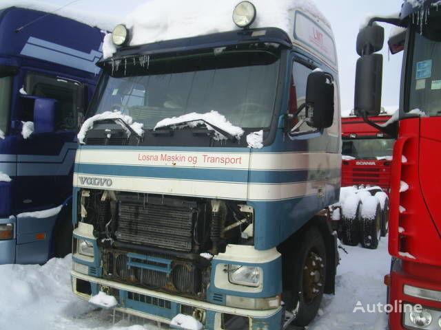 cabine voor VOLVO FH12 vrachtwagen