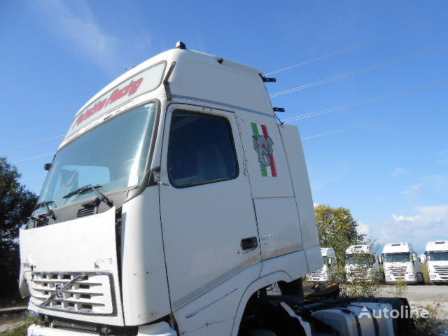 VOLVO VOLFO FH 16 XXL UNFALL FHS MANUAL GEAR cabine voor VOLVO FH 16 XXL 580-660 Euro 4/5 vrachtwagen