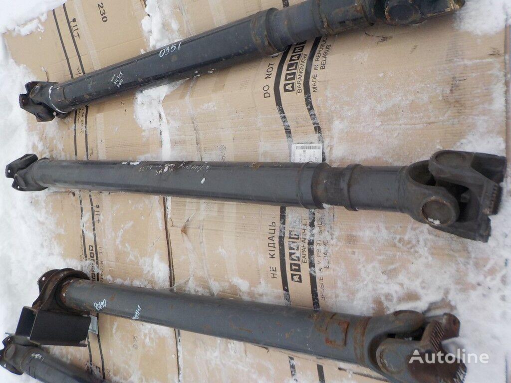 L=1920mm Renault (Ucenka) cardanas voor vrachtwagen