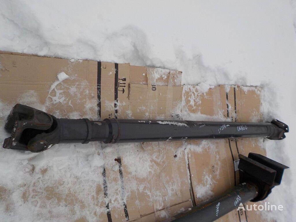 L=2040mm Renault cardanas voor vrachtwagen