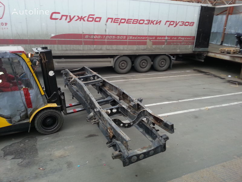 chassis voor HYUNDAI HD450 HD500 truck