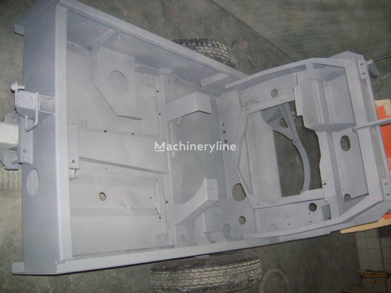 chassis voor PUTZMEISTER  M740/3  anderen bouwmachines