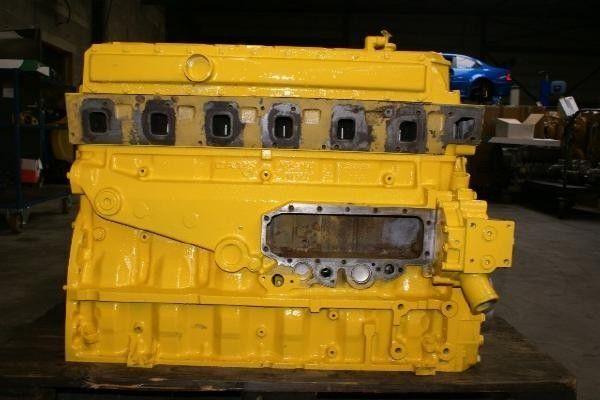 cilinderhuis voor CATERPILLAR 3116 LONG-BLOCK graafmachine