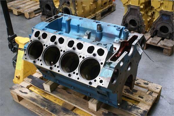cilinderhuis voor DEUTZ BF 8 M 1015 CBLOCK overige