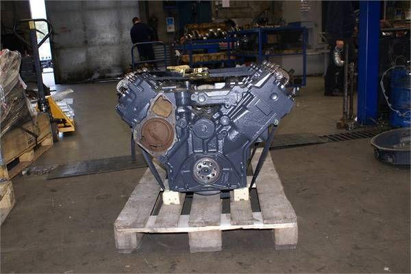 cilinderhuis voor MAN D2842 LONG-BLOCK overige