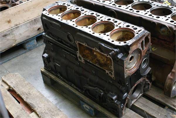 cilinderhuis voor MERCEDES-BENZ D 409BLOCK overige