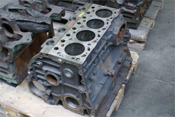 cilinderhuis voor MERCEDES-BENZ D 904 truck