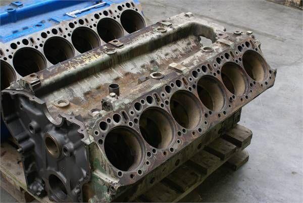 cilinderhuis voor MERCEDES-BENZ OM 404 A OM 404 A truck