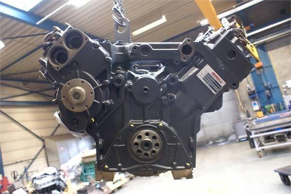 cilinderhuis voor MTU 8V183 LONG-BLOCK overige