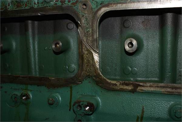 cilinderhuis voor VOLVO TD 101 OGBLOCK bus